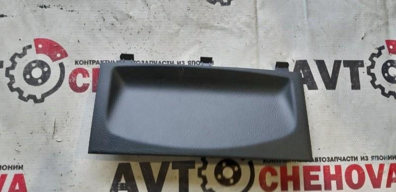 Накладка консоли Nissan Tiida Latio SC11-204318 HR15 2009