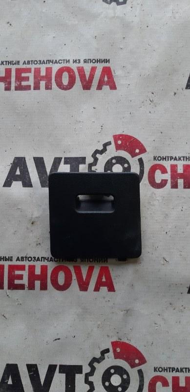 Крышка блока предохранителей Nissan Tiida Latio SC11-204318 HR15 2009