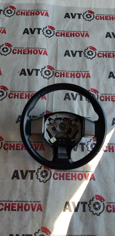 Руль Nissan Tiida C11-315040 HR15 2009