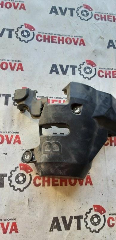 Защита акпп Toyota Camry ACV40-3007762 2AZFE 2006