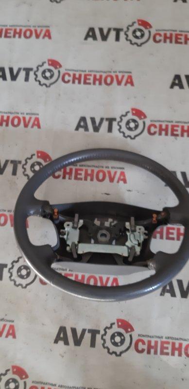 Руль Toyota Ipsum SXM10-7121673 3S-FE 1999