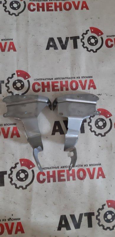 Крепление магнитолы Toyota Ipsum SXM10-7121673 3S-FE 1999
