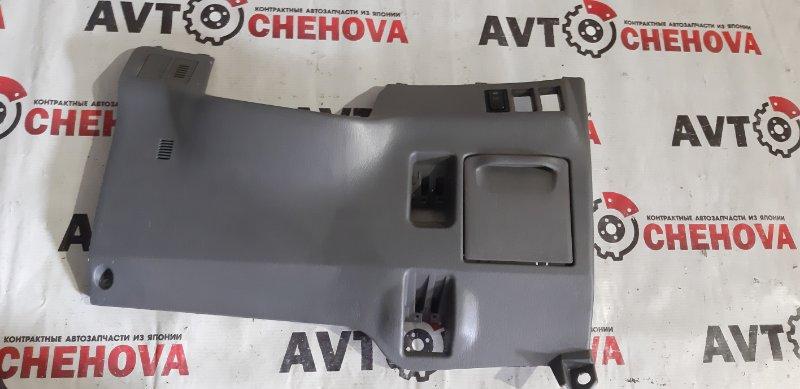 Панель рулевой колонки Toyota Ipsum SXM10-7121673 3S-FE 1999
