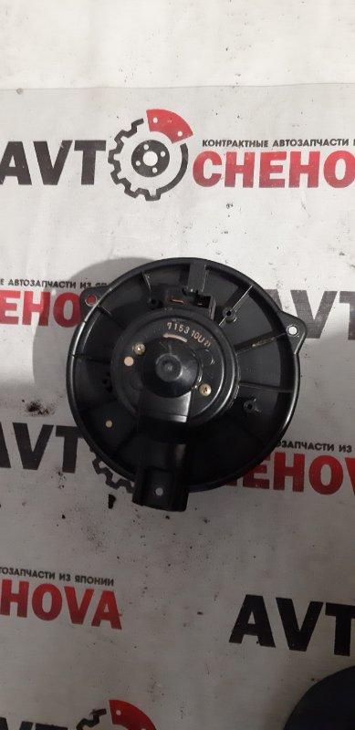 Мотор печки Toyota Ipsum SXM10-7121673 3S-FE 1999