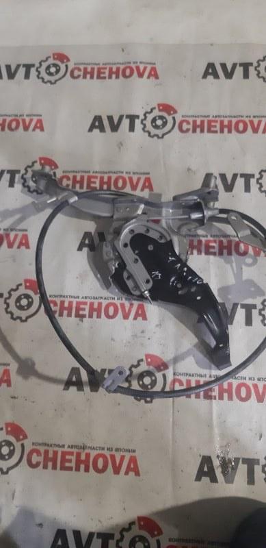 Педаль ручника Nissan Tiida Latio SC11-258742 HR 15 2010