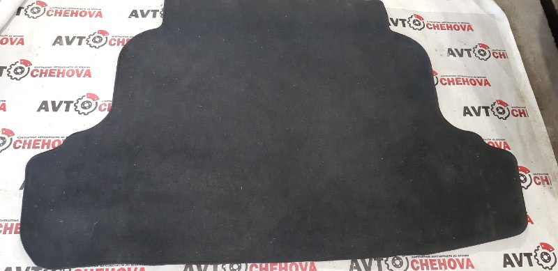 Коврик в багажник Toyota Allion ZRT260-3048969 2ZR-FE 2008