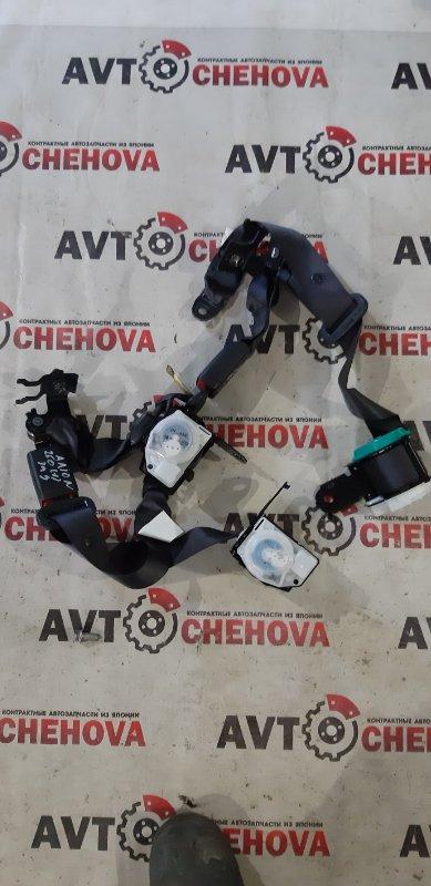 Ремень безопасности Toyota Allion ZRT260-3048969 2ZR-FE 2008 задний