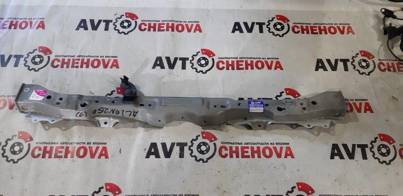 Рамка радиатора Toyota Allion ZRT260-3048969 2ZR-FE 2008 передняя