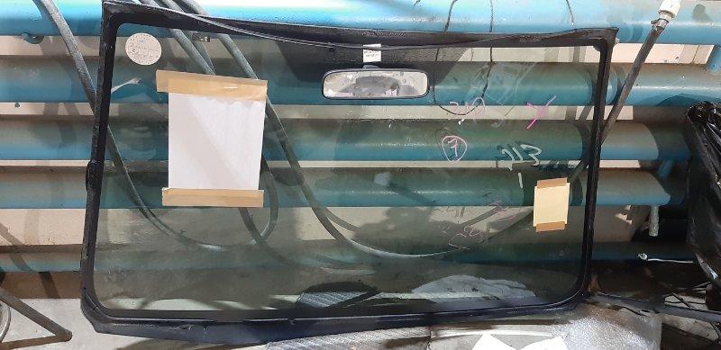 Стекло лобовое Toyota Allion ZRT260-3048969 2ZR-FE 2008