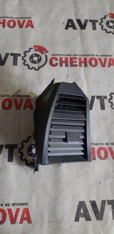 Решетка вентеляционная Toyota Allion ZRT260-3048969 2ZR-FE 2008 передняя левая