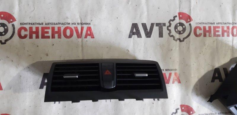 Решетка вентеляционная Toyota Allion ZRT260-3048969 2ZR-FE 2008