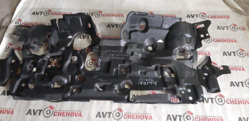 Изолятор моторного отсека Toyota Allion ZRT260-3048969 2ZR-FE 2008