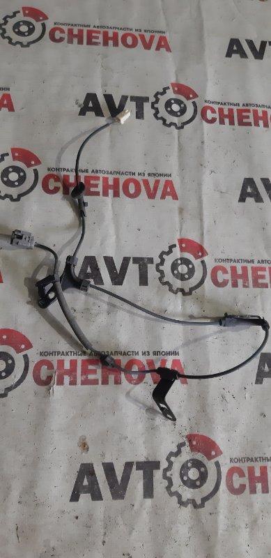 Датчик abs Toyota Allion ZRT260-3048969 2ZR-FE 2008 задний правый