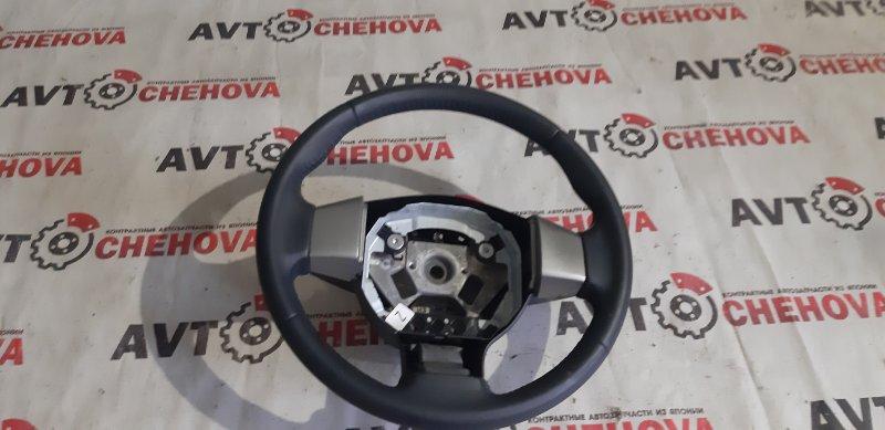 Руль (в отл.сост) Nissan Tiida Latio SC11-258742 HR 15 2010