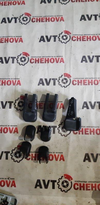 Крышка петли сиденья Toyota Allion ZRT260-3048969 2ZR-FE 2008