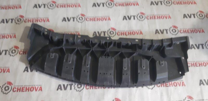 Защита бампера Nissan Tiida Latio SC11-258742 HR 15 2010