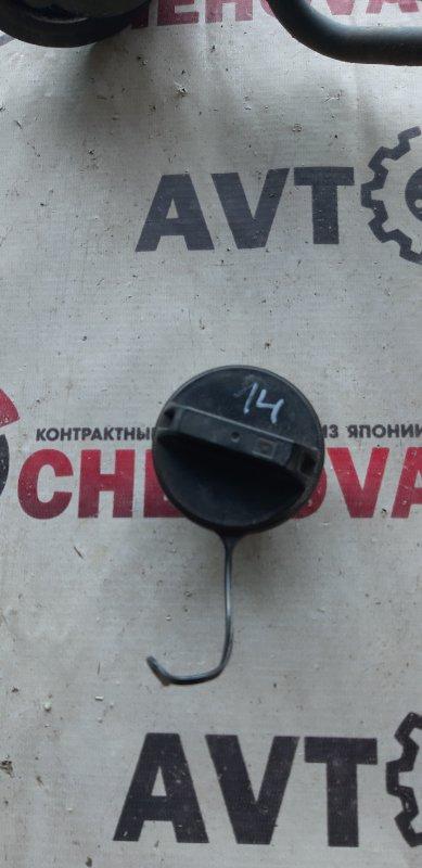 Крышка топливного бака Nissan Tiida Latio SC11-258742 HR 15 2010