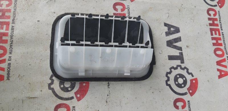 Воздуховод багажника Toyota Allion ZZT245-00340958 1ZZ-FE 2006 задний правый