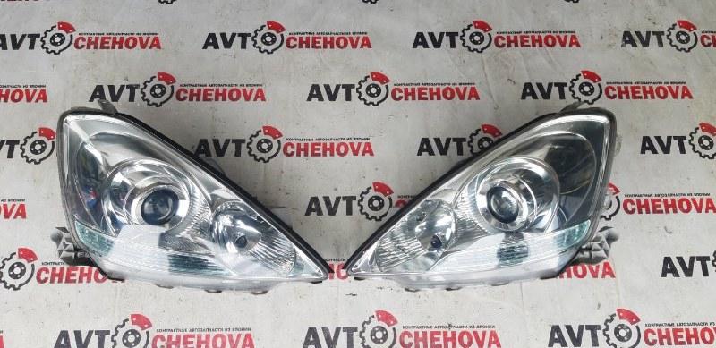 Фара (пара) Toyota Allion ZZT245-00340958 1ZZ-FE 2006
