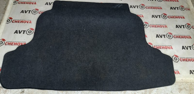 Ковер багажника Toyota Allion ZZT245-00340958 1ZZ-FE 2006