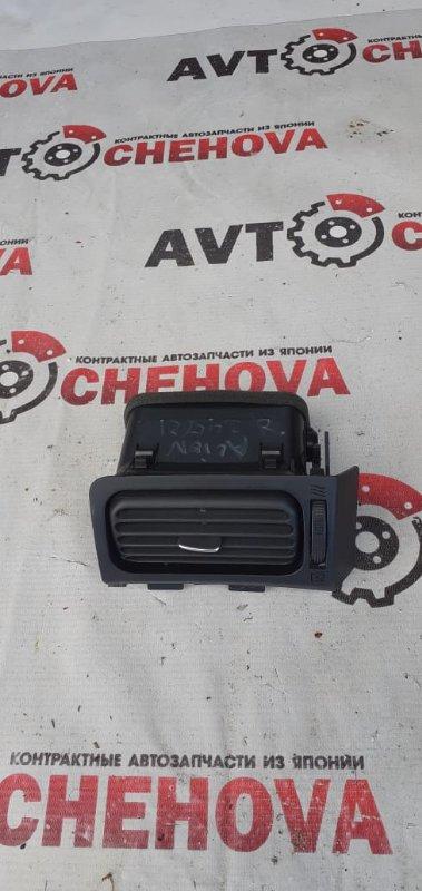 Решетка вентеляционная Toyota Allion ZZT245-00340958 1ZZ-FE 2006 передняя правая