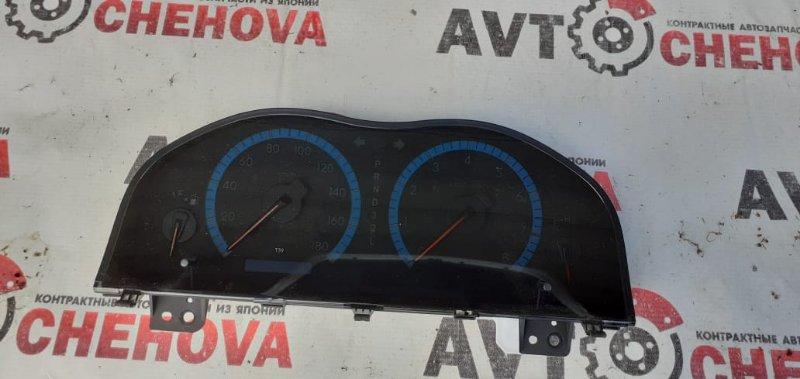 Панель приборов Toyota Allion ZZT245-00340958 1ZZ-FE 2006