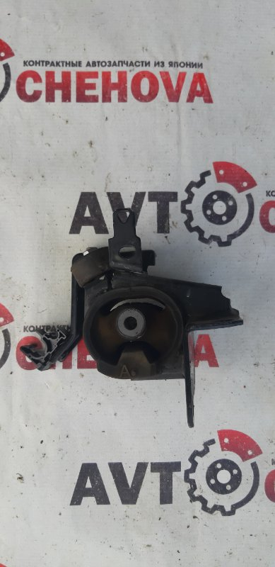 Подушка двигателя пробег 106 тыс) Toyota Allion ZZT245-00340958 1ZZ-FE 2006 передняя левая