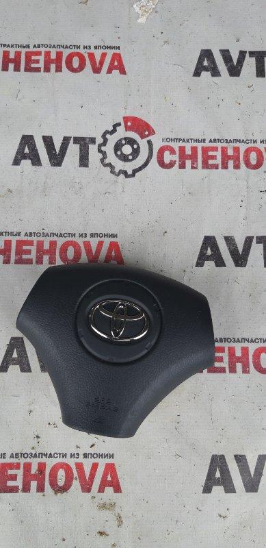 Подушка безопасности водителя Toyota Allion ZZT245-00340958 1ZZ-FE 2006