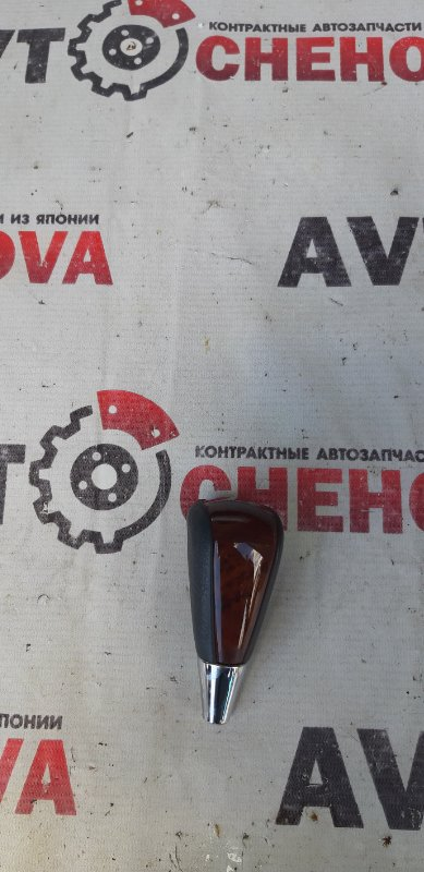 Ручка переключения автомата Toyota Allion ZZT245-00340958 1ZZ-FE 2006