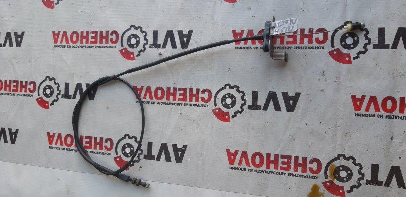 Тросик газа Toyota Allion ZZT245-00340958 1ZZ-FE 2006