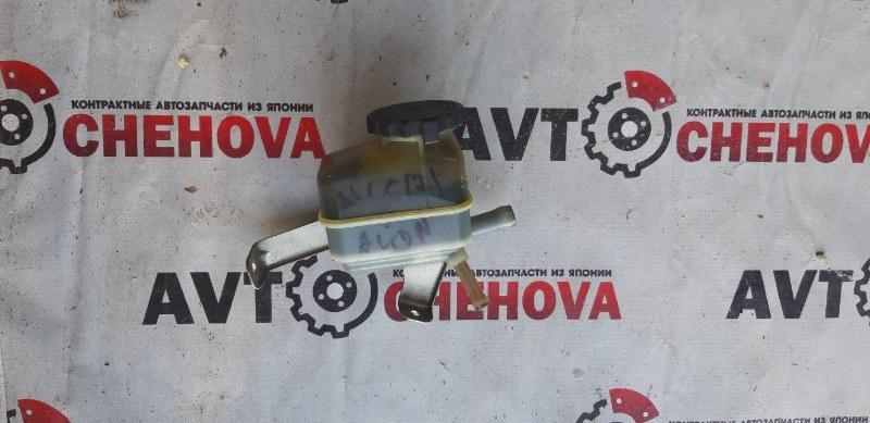 Бачок гидроусилителя Toyota Allion ZZT245-00340958 1ZZ-FE 2006