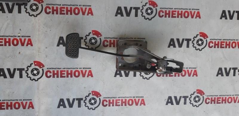 Педаль тормоза Toyota Allion ZZT245-00340958 1ZZ-FE 2006