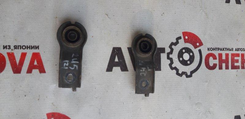 Крепление радиатора Toyota Allion ZZT245-00340958 1ZZ-FE 2006