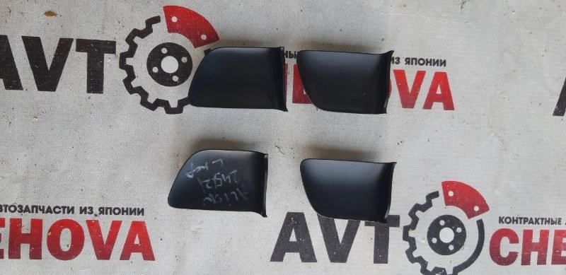Накладка на ручку двери Toyota Allion ZZT245-00340958 1ZZ-FE 2006