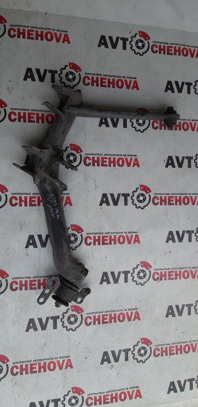 Рычаг подвески (пробег 106 тыс) Toyota Allion ZZT245-00340958 1ZZ-FE 2006 задний правый