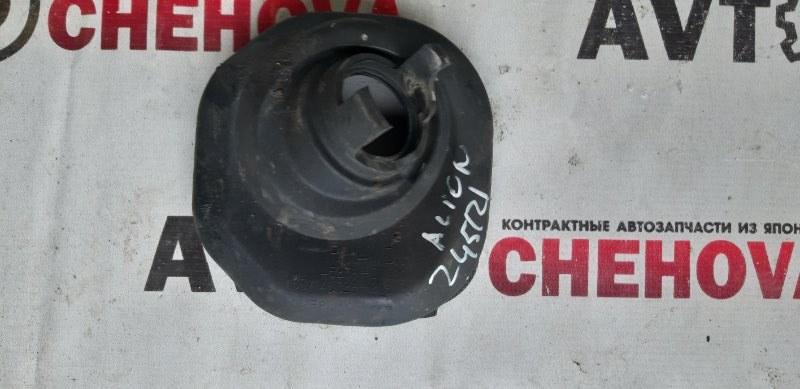 Пыльник рулевой колонки Toyota Allion ZZT245-00340958 1ZZ-FE 2006