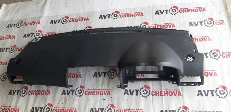 Торпедо (с зарядом) Toyota Allion ZZT245-00340958 1ZZ-FE 2006