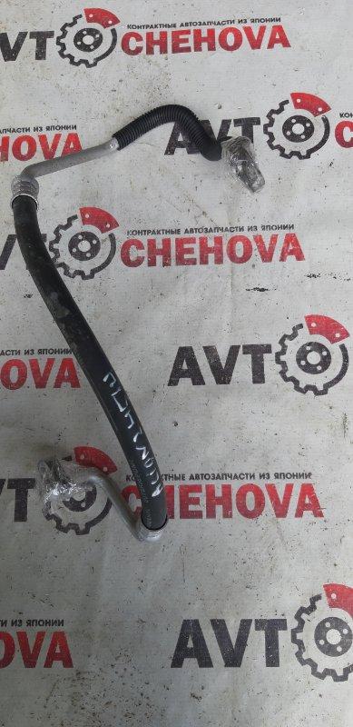 Трубка кондиционера Toyota Allion ZZT245-00340958 1ZZ-FE 2006
