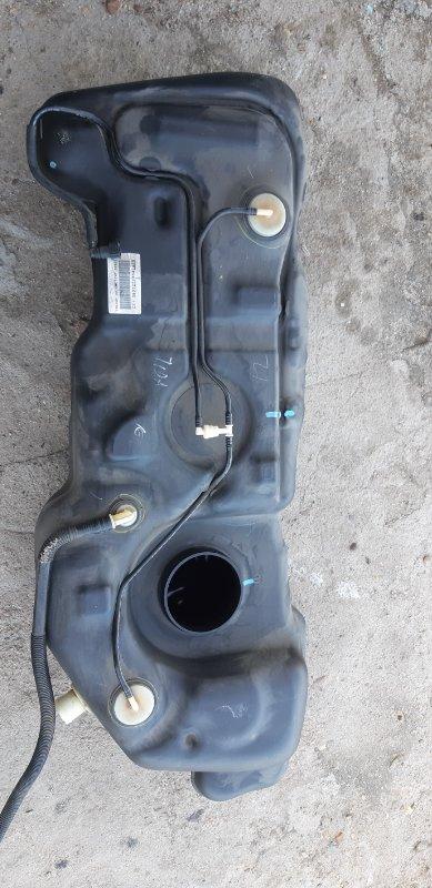 Топливный бак Nissan Tiida Latio SJC11-029718 MR18DE 2008