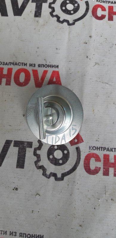 Крепление запасного колеса Nissan Tiida Latio SJC11-029718 MR18DE 2008