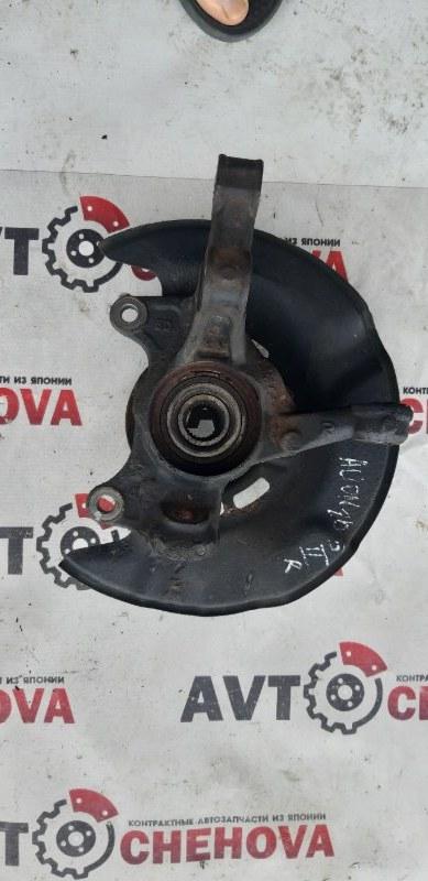 Ступица (пробег 104 тыс) Toyota Allion ZRT265-3007836 2ZR-FE 2008 передняя правая