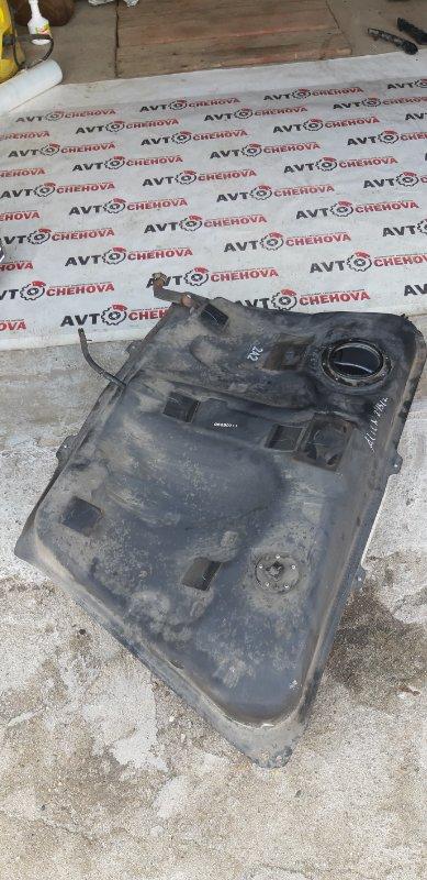 Бак топливный (пробег 104 тыс) Toyota Allion ZZT245-00340958 1ZZ-FE 2006