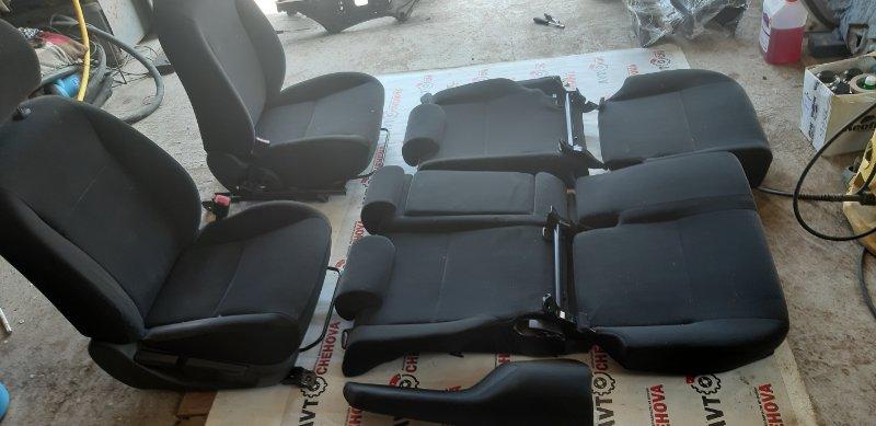 Сиденье(комплект) Toyota Allion ZRT265-3007836 2ZR-FE 2008