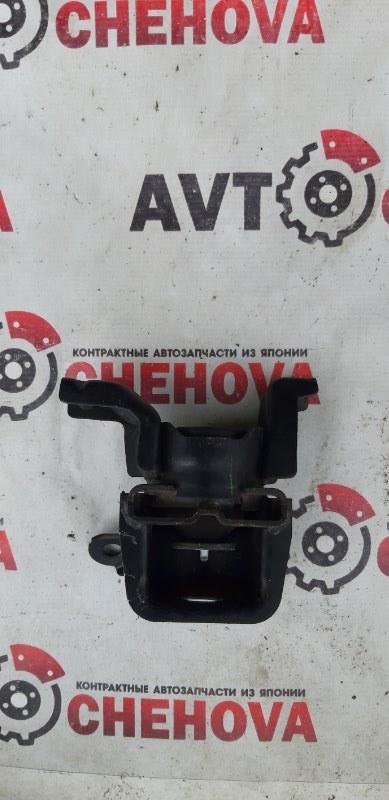 Подушка двигателя (пробег 104 тыс) Toyota Allion ZRT265-3007836 2ZR-FE 2008 передняя правая