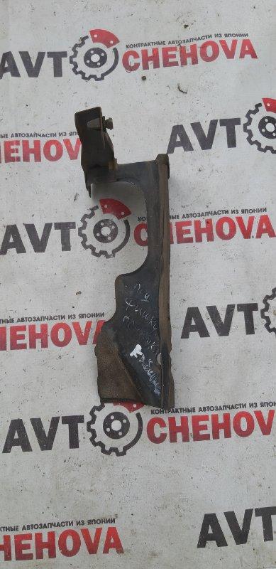 Крепление решетки радиатора Nissan Atlas P4F23-040903 TD27 1997