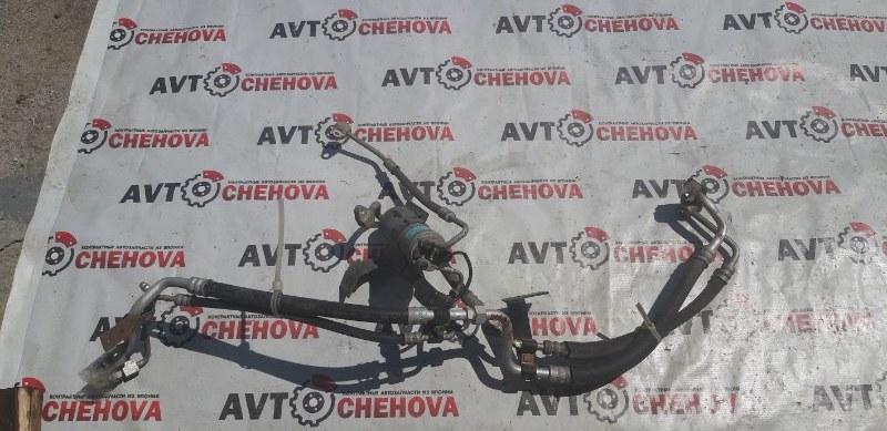 Трубки кондиционера (комплект) Nissan Atlas P4F23-040903 TD27 1997