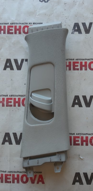 Накладка на стойку кузова Toyota Allion ZRT265-3007836 2ZR-FE 2008 правая
