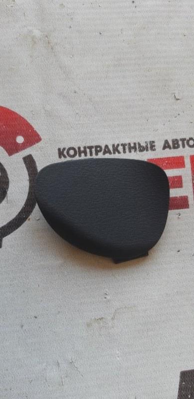 Заглушка в руль Toyota Allion ZRT260-3048969 2ZR-FE 2008 правая