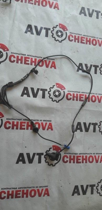 Датчик abs Toyota Allion ZRT265-3007836 2ZR-FE 2008 задний левый