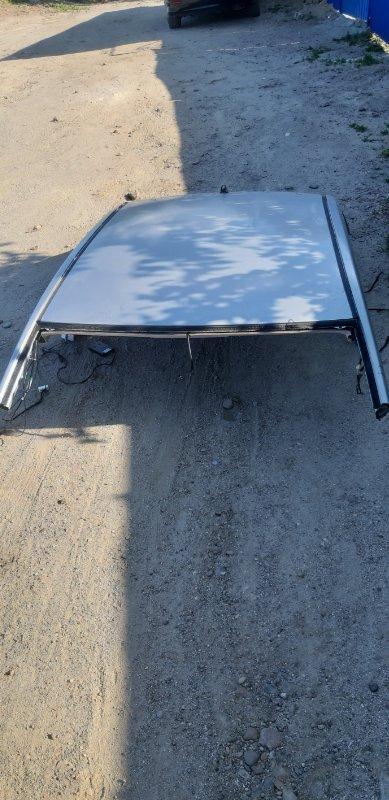 Крыша (в отличном состоянии) Nissan Tiida Latio SJC11-029718 MR18DE 2008